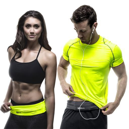 FlipBelt Workout Belt