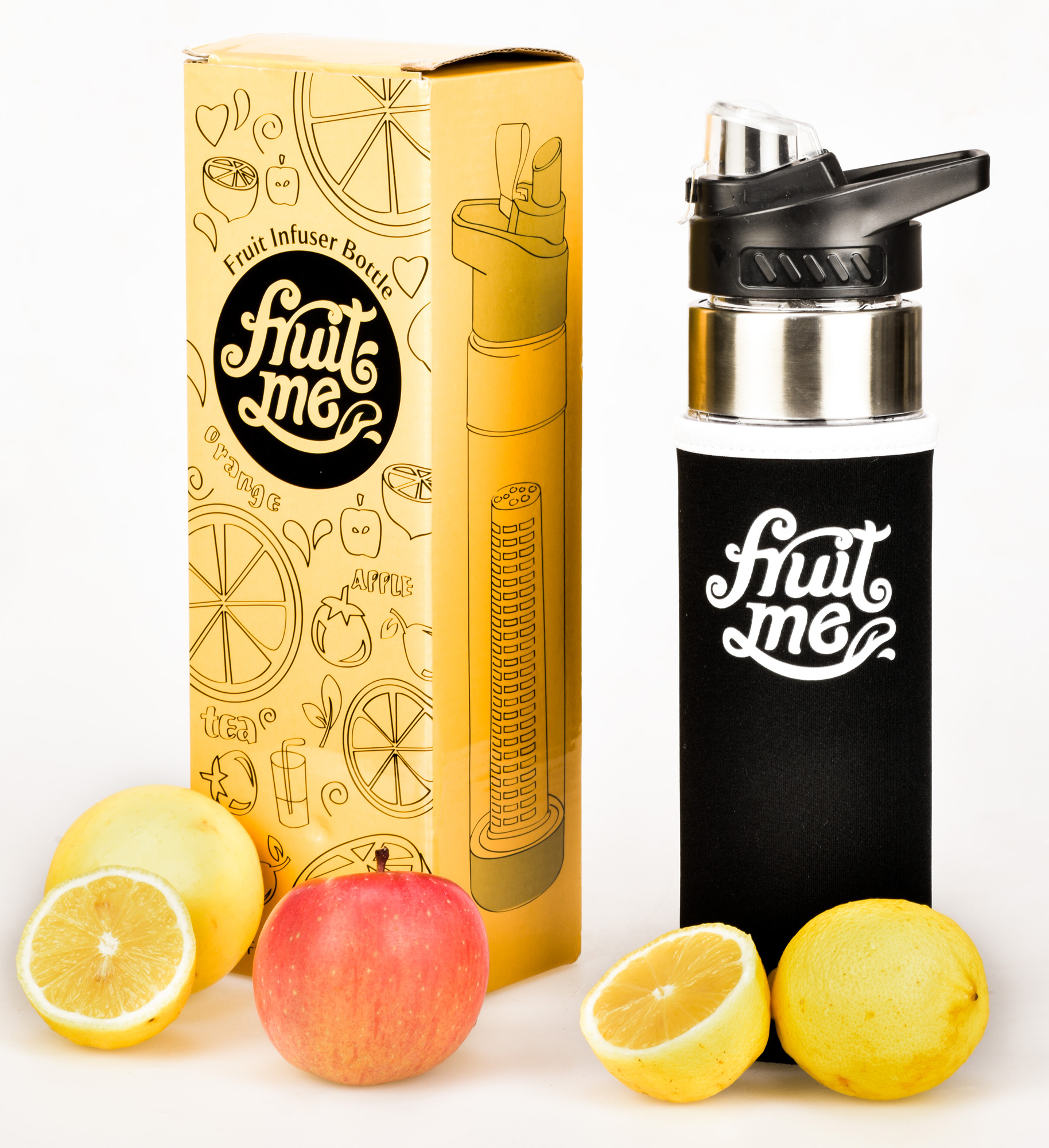 Best Fruit Infuser Water Bottle UK