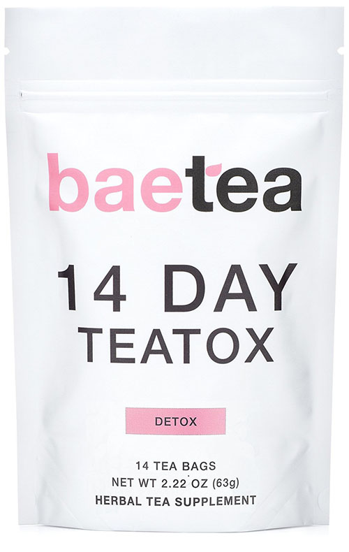 Best Detox Tea For Weight Loss Weight Loss Tea Reviews 2019
