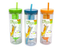 Deco Fruit Infuser
