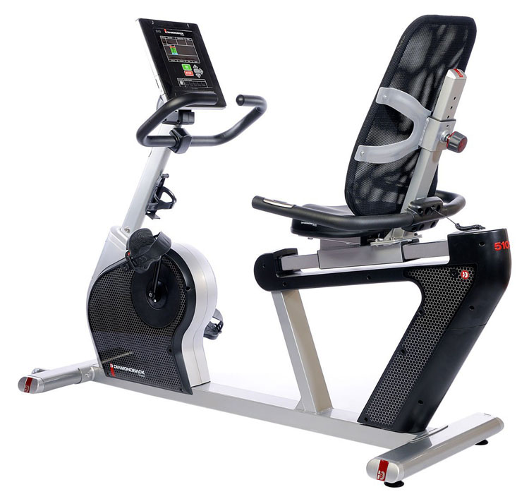 Diamondback Fitness 510SR