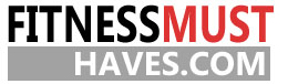 Fitness Must Haves logo