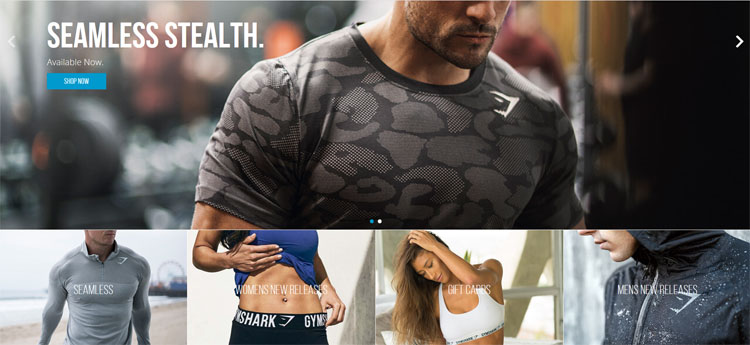 Best Gym Clothing Workout Wear Brands