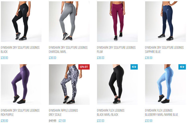 save off huge selection of for sale Best Leggings for Squats - Squat Proof Leggings
