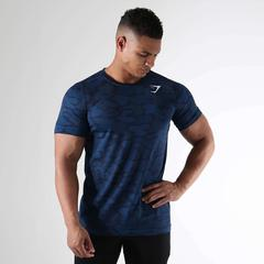 Buy Gymshark Men's T-Shirts As Low As £16/$18!