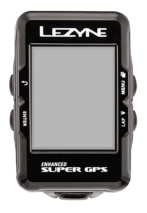 Lezyne Enhanced