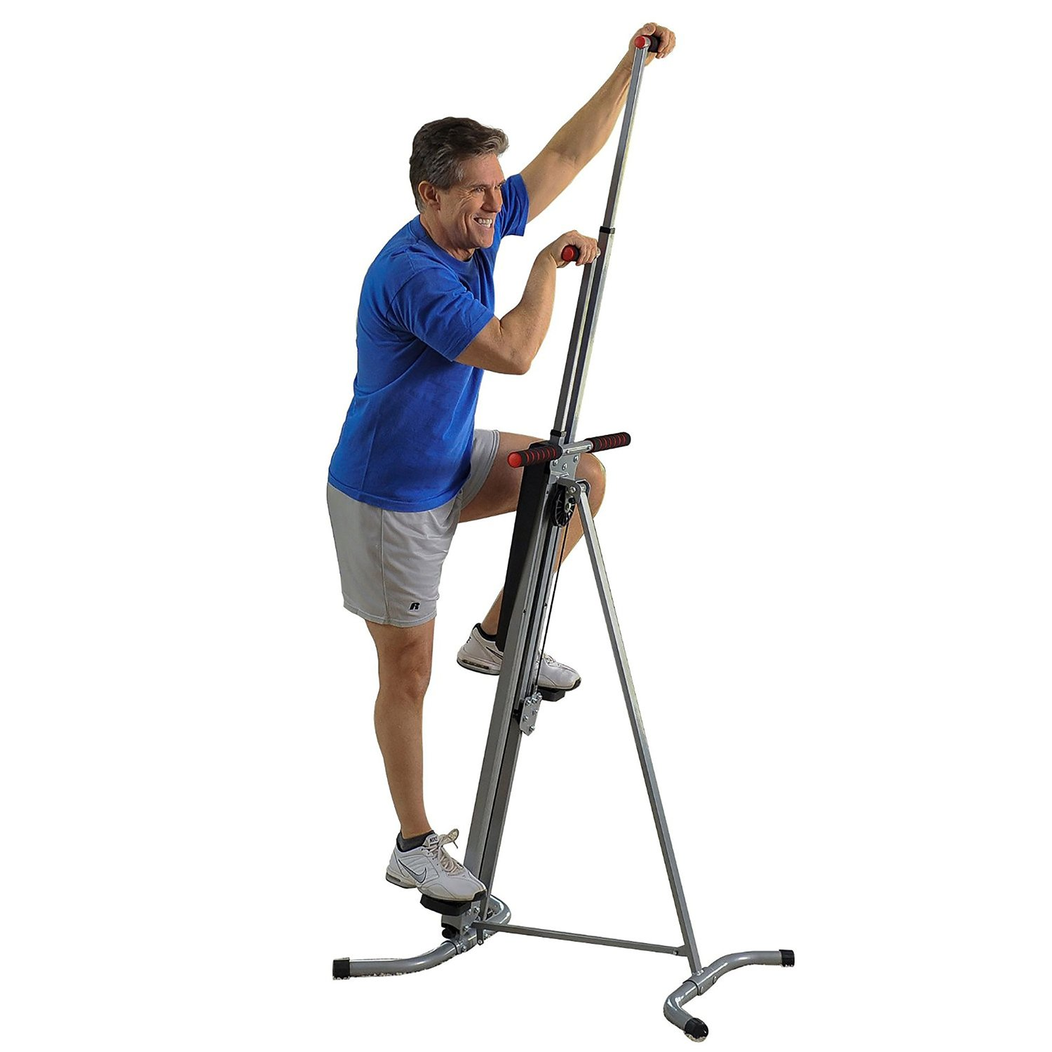 new climber machine