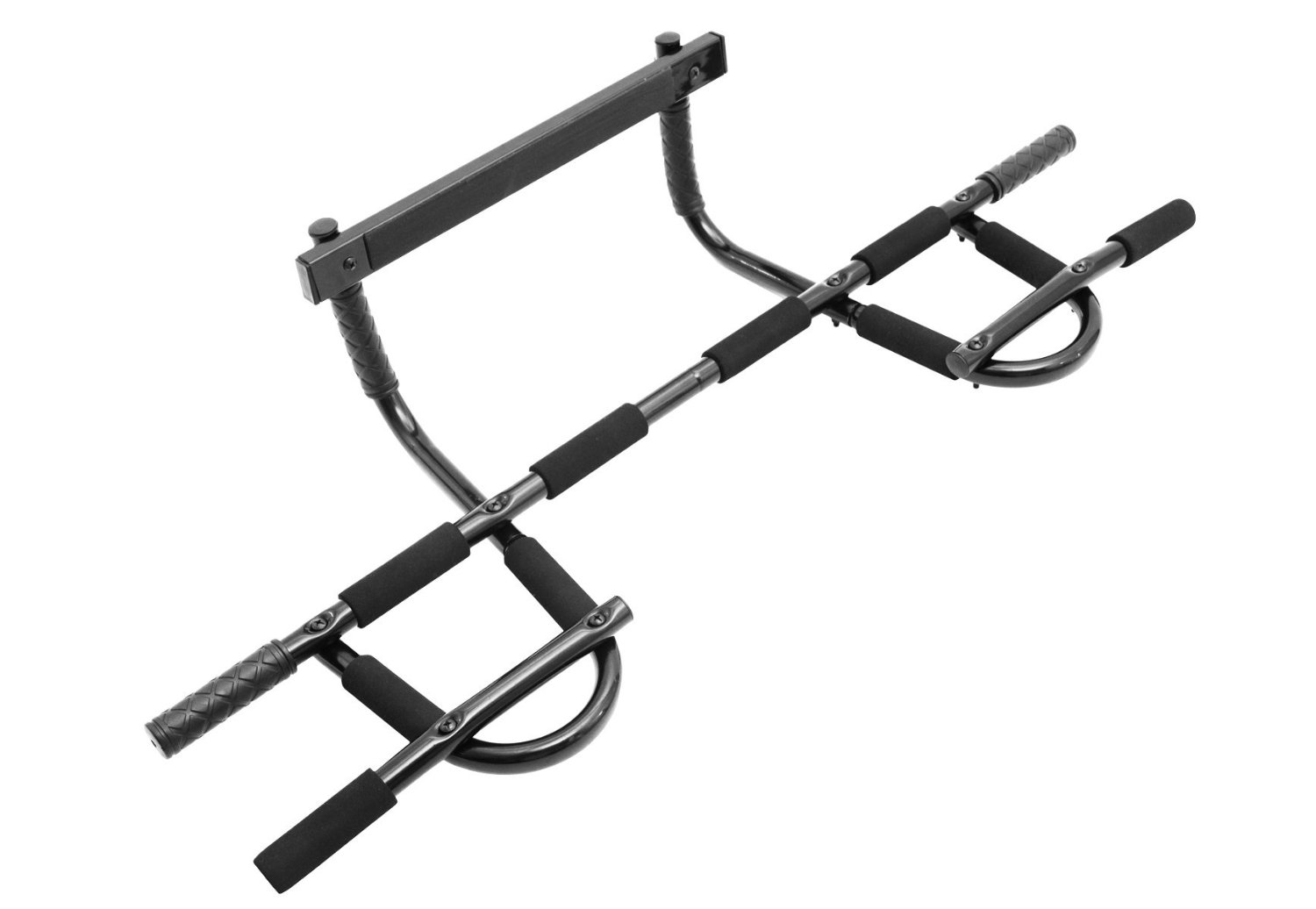 ProSource Multi Grip Chin Up/Pull Up Bar