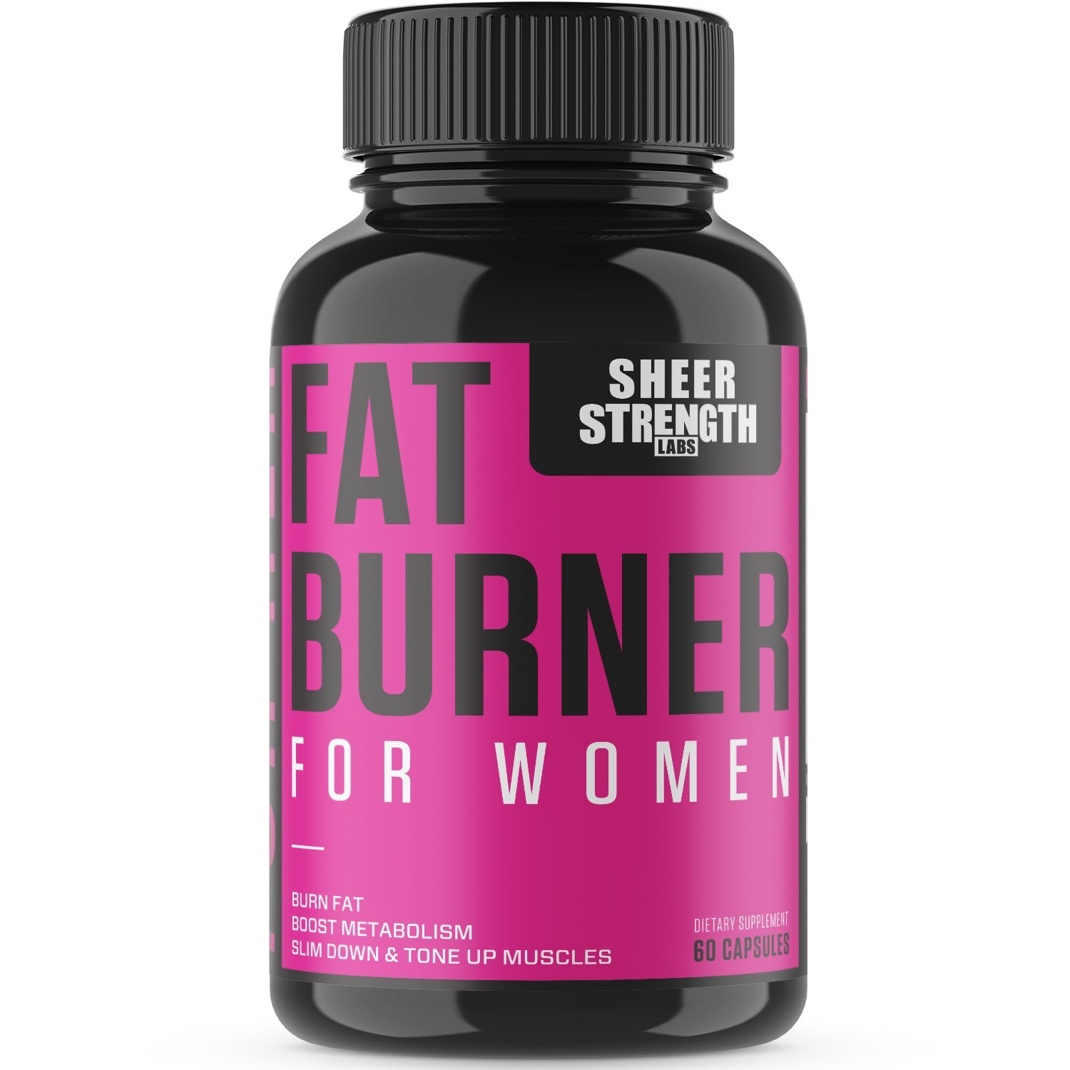 Sheer Fat Burner for Women