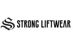 Subscribe to the Strong Lift Wear Newsletter  and recieve 10% OFF!