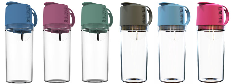 Umoro One 6 Different Colors