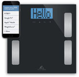 Weight Guru Digital Body Scale