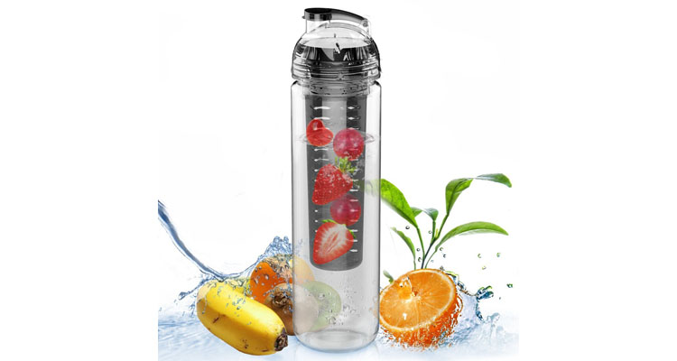 Avoin Fruit Infuser Water Bottle