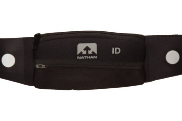 Nathan 5k Runner's Waist Pack Review