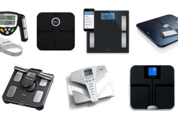 Best Body Fat Scales