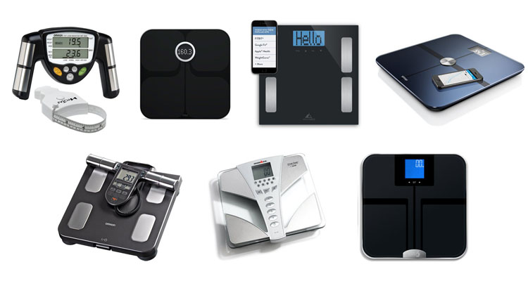 Most Accurate Bathroom Scales 2018: Comparison & Reviews