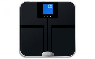 Ordinaire EatSmart Precision GetFit Digital Body Fat Scale Review