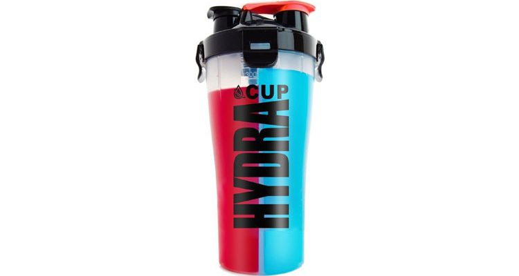 Hydra Cup Shaker Review