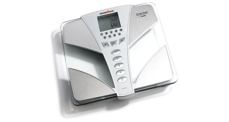 body fat analyzer most accurate