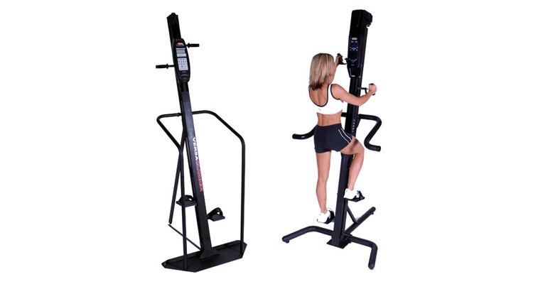 VersaClimber Review