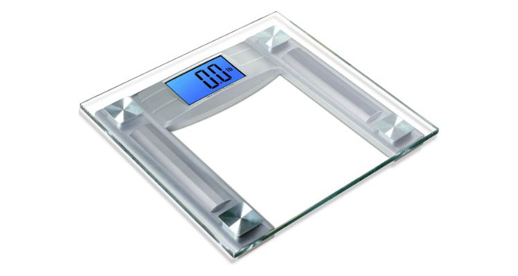 balancefrom high accuracy digital bathroom scale review